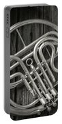 French Horn 2 Portable Battery Charger