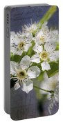 French Kisses Portable Battery Charger