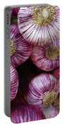 French Onions Portable Battery Charger
