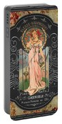French Perfume-jp3737 Portable Battery Charger