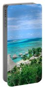French Polynesia, Moorea Portable Battery Charger
