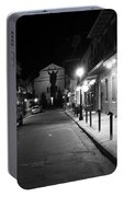 French Quarter #1 Portable Battery Charger