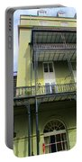 French Quarter 11 Portable Battery Charger