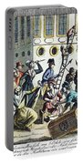 French Revolution, 1789 Portable Battery Charger