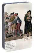 French Revolution, 1795-96 Portable Battery Charger