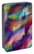 Fresh Abstraction Portable Battery Charger