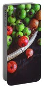 Fresh Figs Portable Battery Charger