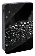 Fresh Morning Dew Portable Battery Charger