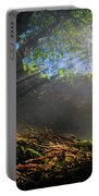 freshwater impressions I Portable Battery Charger