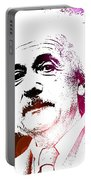 Freud In Flux Portable Battery Charger