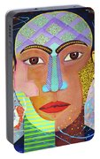 Frida Portable Battery Charger