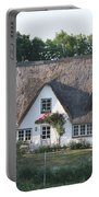 Friesian House Portable Battery Charger