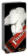 Frigor Chocolate Poster By Leonetto Cappiello, 1929  Portable Battery Charger