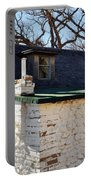 Frijole Ranch Guadalupe Mountains National Park Portable Battery Charger