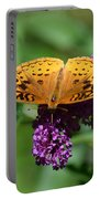 Fritillary One Portable Battery Charger