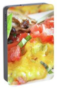 Frittata Portable Battery Charger