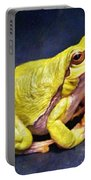 Frog - Id 16236-105000-7516 Portable Battery Charger