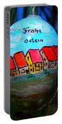 Frohe Ostern Portable Battery Charger