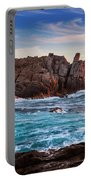 From Corsica Portable Battery Charger