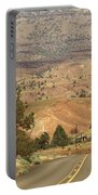 From Mitchell To Smith Rock  Portable Battery Charger