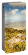 From Mountains To Seas Portable Battery Charger