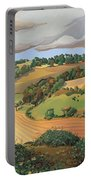 From Solsbury Hill Portable Battery Charger by Anna Teasdale