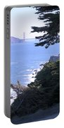 From The Cliff Of Lands' End 04 Portable Battery Charger