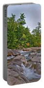 From The Top Of The Falls Portable Battery Charger