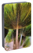 Frond Portable Battery Charger