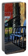 Front Porch Portable Battery Charger