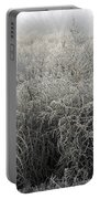 Frosted Portable Battery Charger