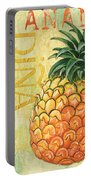 Froyo Pineapple Portable Battery Charger