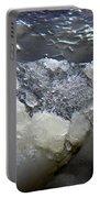 Frozen Blue 3 Portable Battery Charger