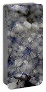 Frozen Blue Portable Battery Charger