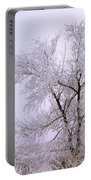 Frozen Ground Portable Battery Charger