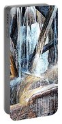 Frozen - John P. Cable Grist Mill Portable Battery Charger