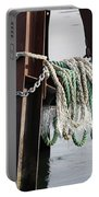Frozen Ropes Portable Battery Charger