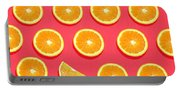 Fruit 2 Portable Battery Charger