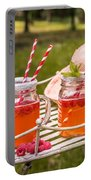 Fruit Drinks Portable Battery Charger