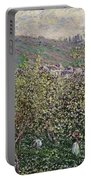 Fruit Pickers Portable Battery Charger