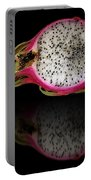 Fruit Reflection Portable Battery Charger