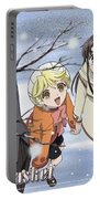 Fruits Basket Portable Battery Charger