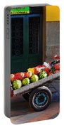 Fruta Limpia Portable Battery Charger