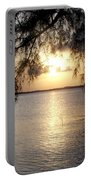 Ft. Myers Sunrise Portable Battery Charger