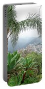 Funchal Maderia Portable Battery Charger