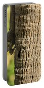 Funky Ear Squirrel Portable Battery Charger