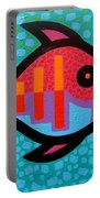Funky Fish IIi  Portable Battery Charger