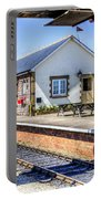 Furnace Sidings Railway Station Portable Battery Charger