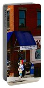G Willikers Toy Shoppe Portable Battery Charger