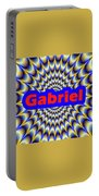 Gabriel Portable Battery Charger